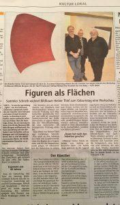 20170113 Soester Anzeiger HEINER THIEL
